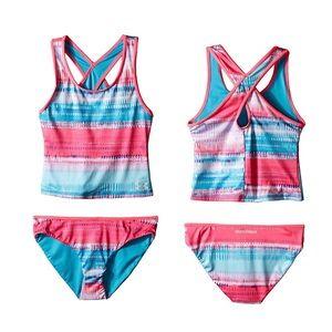 7e7c5c0727 Boys swim trunks. $5 $20. Under Armour Girl Reversible 2 piece Tankini/4/NWT